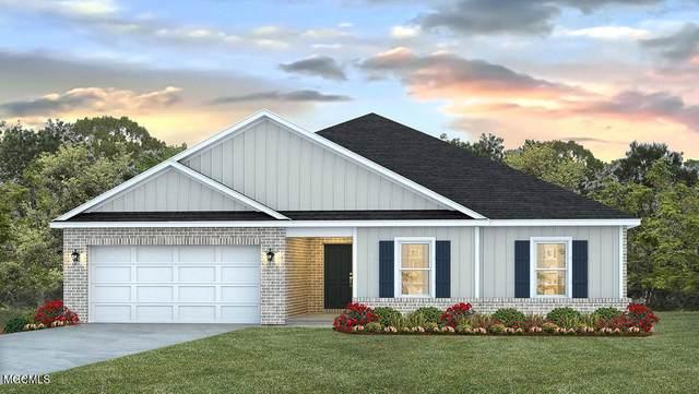 1083 Enclave Cir, Long Beach, MS 39560 (MLS #376150) :: Berkshire Hathaway HomeServices Shaw Properties