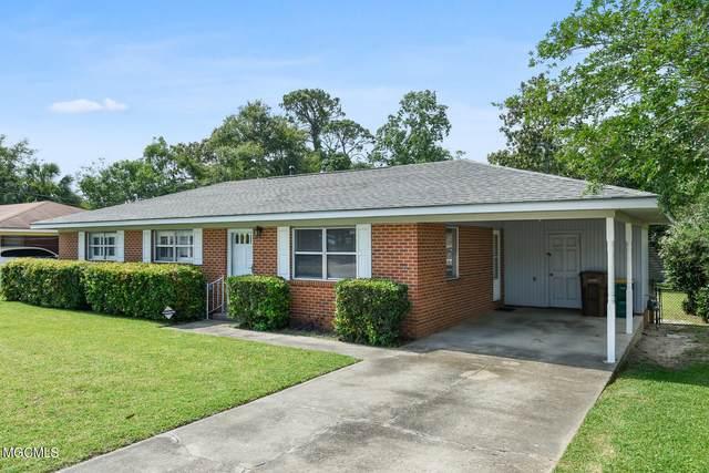 1628 St Ann Ave, Biloxi, MS 39531 (MLS #376167) :: Dunbar Real Estate Inc.
