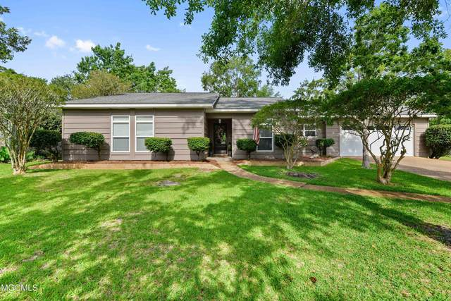 467 Cove Dr, Biloxi, MS 39531 (MLS #376168) :: Dunbar Real Estate Inc.