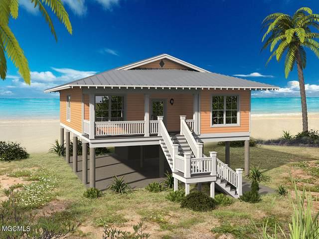 555 Alston Ave, Gulfport, MS 39501 (MLS #376173) :: Biloxi Coastal Homes