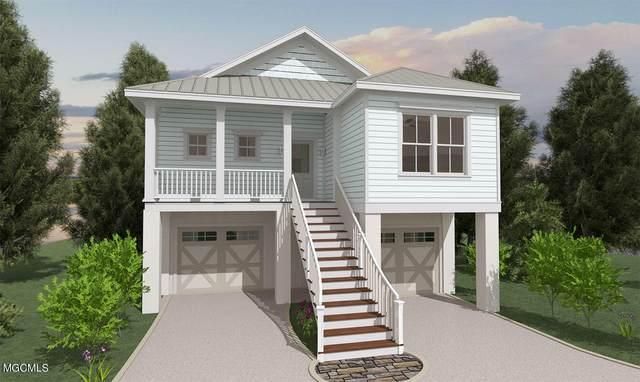 0 Alston Ave, Gulfport, MS 39501 (MLS #376179) :: Biloxi Coastal Homes