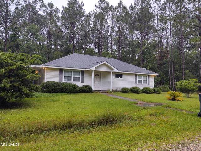 6146 W Jackson St, Bay St. Louis, MS 39520 (MLS #376183) :: Biloxi Coastal Homes