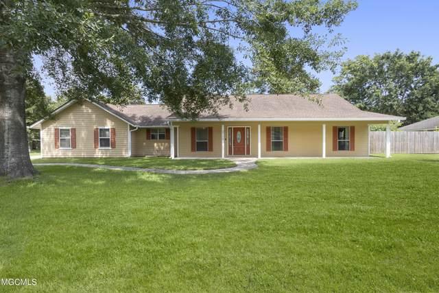 2716 N 7th St, Ocean Springs, MS 39564 (MLS #376188) :: Dunbar Real Estate Inc.