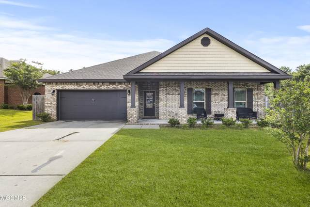 15836 Walker Farm Ln, Gulfport, MS 39503 (MLS #376201) :: Dunbar Real Estate Inc.