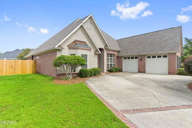 11655 Stanton Cir, Gulfport, MS 39503 (MLS #376202) :: Coastal Realty Group