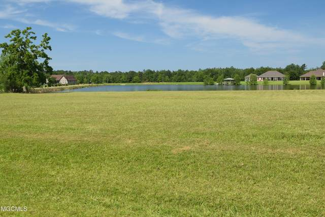 0 Pendora Ln, Gulfport, MS 39503 (MLS #376210) :: Dunbar Real Estate Inc.