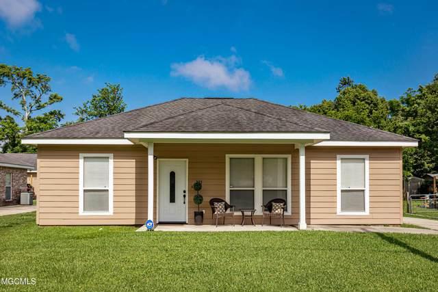 201 Milner Ave, Gulfport, MS 39507 (MLS #376216) :: Dunbar Real Estate Inc.