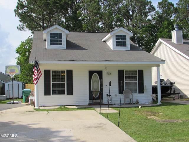 13208 Warren Dr, Gulfport, MS 39503 (MLS #376221) :: Biloxi Coastal Homes
