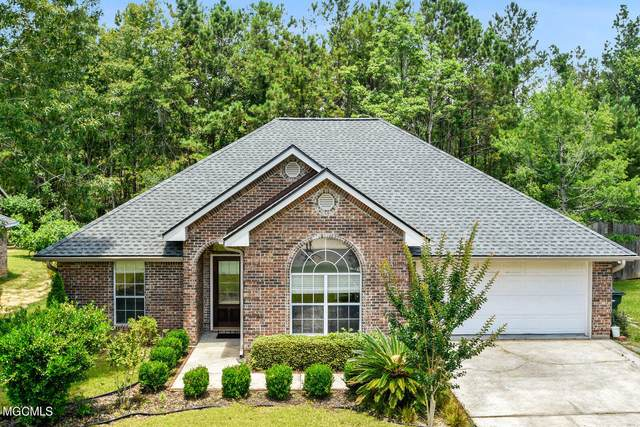 6410 Kiko St, Diamondhead, MS 39525 (MLS #376223) :: Berkshire Hathaway HomeServices Shaw Properties