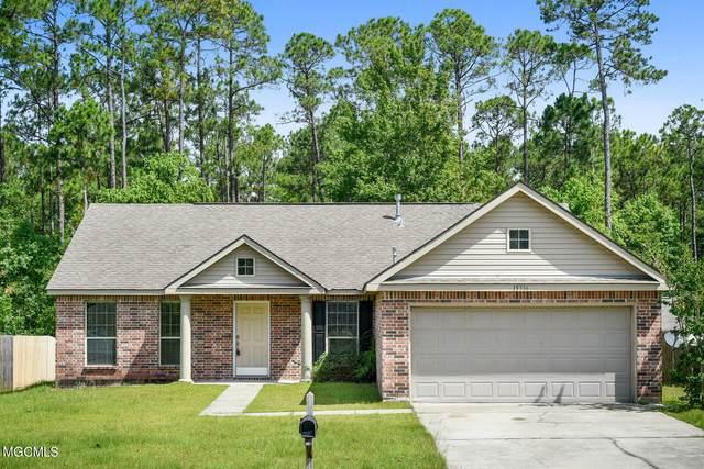 15336 Sugar Cane Cv, Gulfport, MS 39503 (MLS #376226) :: Dunbar Real Estate Inc.