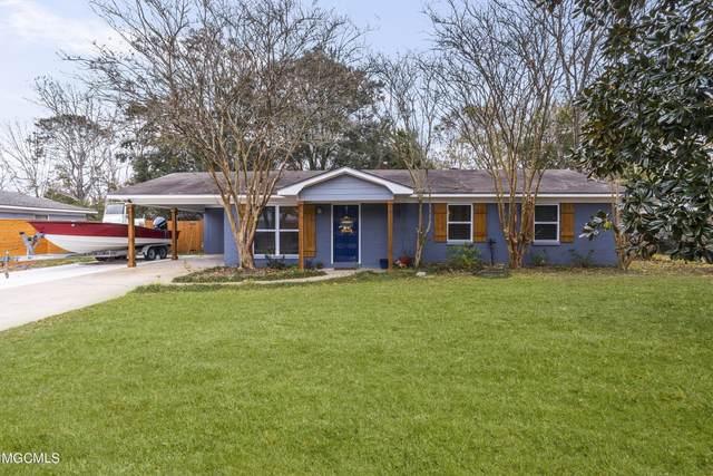 270 Holcomb Blvd, Ocean Springs, MS 39564 (MLS #376230) :: Keller Williams MS Gulf Coast