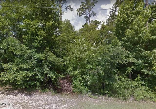10813 Apua St, Diamondhead, MS 39525 (MLS #376235) :: The Sherman Group