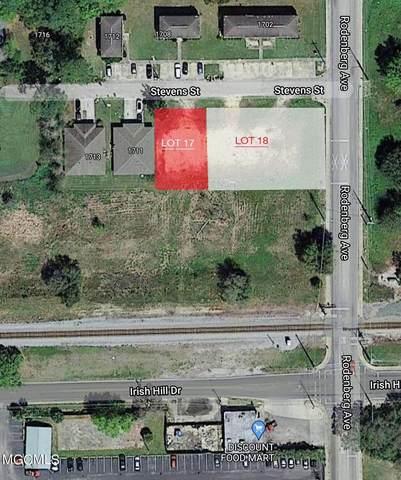 1700 Stevens St, Biloxi, MS 39531 (MLS #376237) :: Dunbar Real Estate Inc.