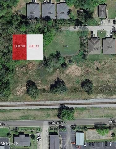 1798 Stevens St, Biloxi, MS 39531 (MLS #376241) :: Dunbar Real Estate Inc.
