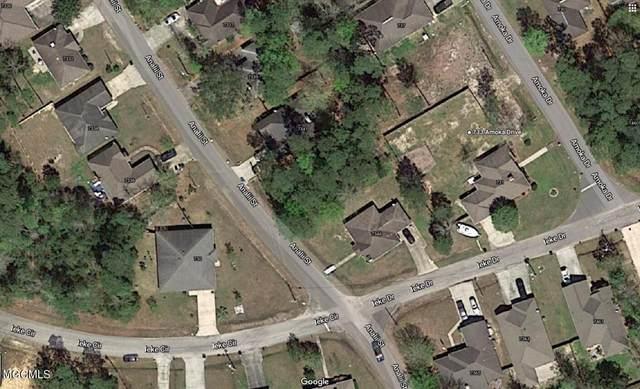 733 Amoka Dr, Diamondhead, MS 39525 (MLS #376245) :: Berkshire Hathaway HomeServices Shaw Properties