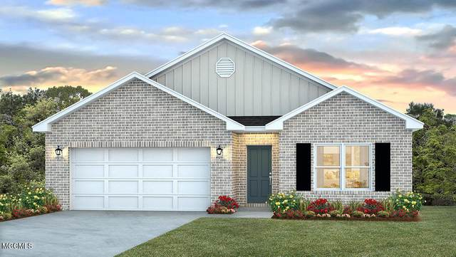 10083 Willow Leaf Dr, Gulfport, MS 39503 (MLS #376251) :: Dunbar Real Estate Inc.