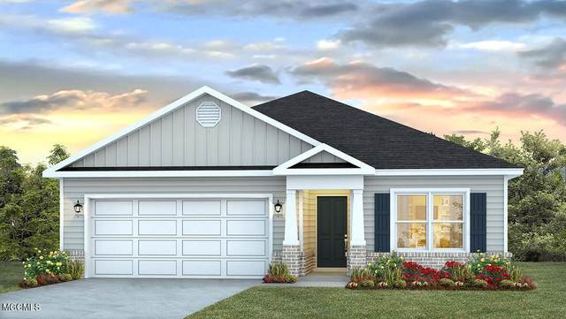 10091 Willow Leaf Dr, Gulfport, MS 39503 (MLS #376252) :: Dunbar Real Estate Inc.