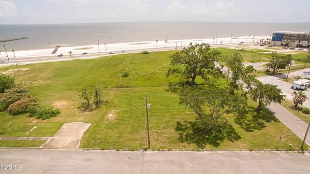 580 42nd Ave, Gulfport, MS 39501 (MLS #376257) :: Coastal Realty Group