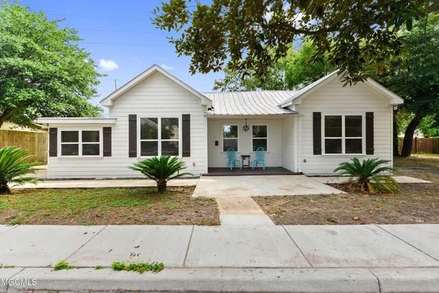 1114 Irish Hill Dr, Biloxi, MS 39530 (MLS #376264) :: Berkshire Hathaway HomeServices Shaw Properties