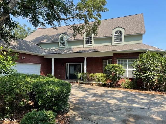 2013 Rue Ulysse, Biloxi, MS 39531 (MLS #376267) :: Berkshire Hathaway HomeServices Shaw Properties