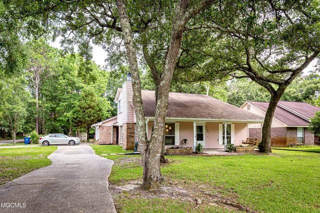 9109 Pointe Aux Chenes Rd, Ocean Springs, MS 39564 (MLS #376273) :: Dunbar Real Estate Inc.
