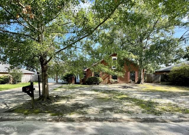 15241 Debbie Cv, Gulfport, MS 39503 (MLS #376277) :: Dunbar Real Estate Inc.