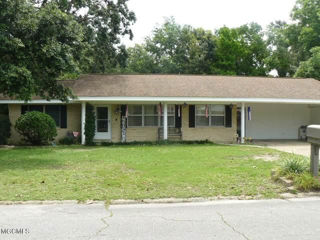 346 Carter Rd, Biloxi, MS 39531 (MLS #376280) :: Coastal Realty Group