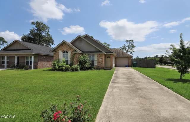 13724 Churchwood Dr, Gulfport, MS 39503 (MLS #376282) :: Biloxi Coastal Homes