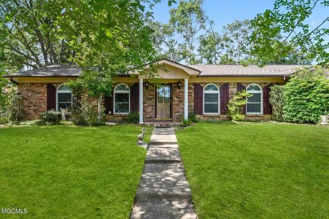 15240 Christy Cv, Gulfport, MS 39503 (MLS #376286) :: Dunbar Real Estate Inc.
