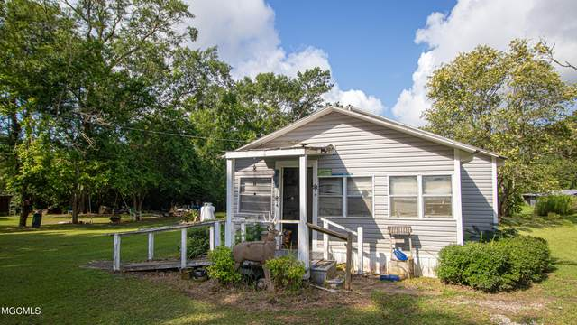 3528 Sammie Hearndon Rd, Moss Point, MS 39562 (MLS #376287) :: The Sherman Group
