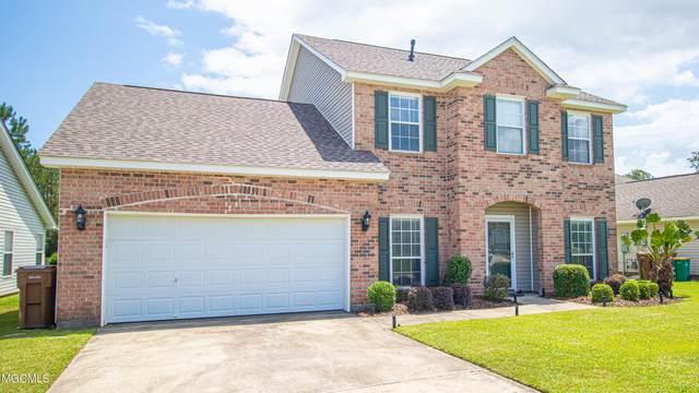 18143 Cypress Pass, Gulfport, MS 39503 (MLS #376291) :: Dunbar Real Estate Inc.