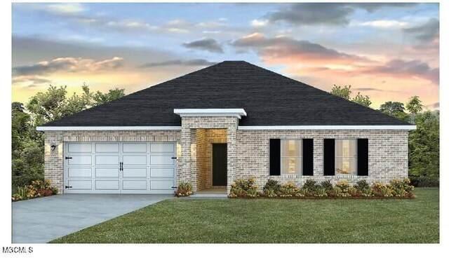 18568 Elkwood Dr, Gulfport, MS 39503 (MLS #376294) :: Dunbar Real Estate Inc.