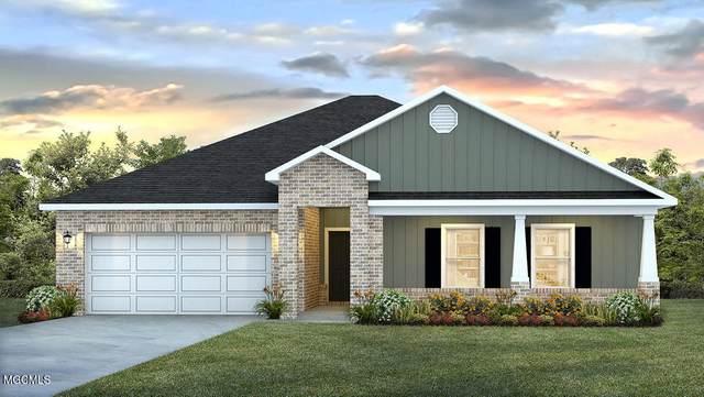 15263 Cypress Way, Biloxi, MS 39532 (MLS #376297) :: Dunbar Real Estate Inc.