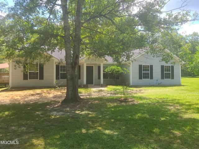 24200 Tim Bradley Rd, Saucier, MS 39574 (MLS #376306) :: Dunbar Real Estate Inc.