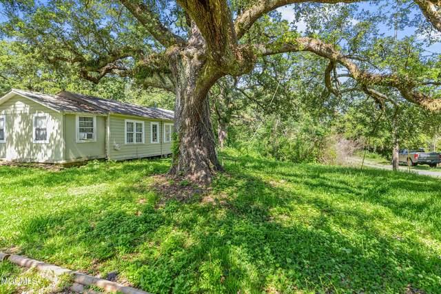 408 Magnolia Ave, Ocean Springs, MS 39564 (MLS #376309) :: Dunbar Real Estate Inc.