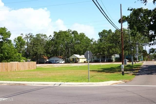 0 Irish Hill Dr, Biloxi, MS 39530 (MLS #376310) :: Biloxi Coastal Homes