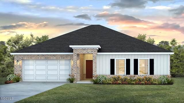 1085 Enclave Cir, Long Beach, MS 39560 (MLS #376315) :: Biloxi Coastal Homes