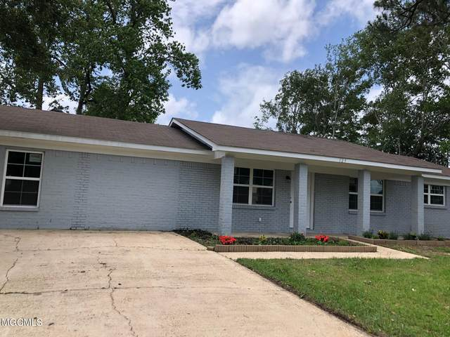 129 Deanna St, Gulfport, MS 39503 (MLS #376320) :: The Sherman Group
