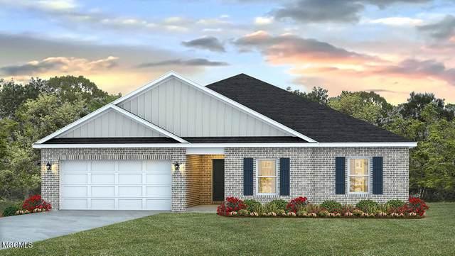 207 Hawthorne Dr, Long Beach, MS 39560 (MLS #376324) :: Dunbar Real Estate Inc.