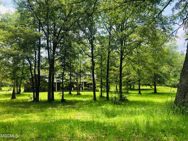 23220 Red Bluff Rd, Moss Point, MS 39562 (MLS #376328) :: The Sherman Group