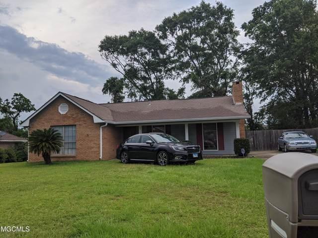 15156 N Parkwood Dr, Gulfport, MS 39503 (MLS #376330) :: Dunbar Real Estate Inc.