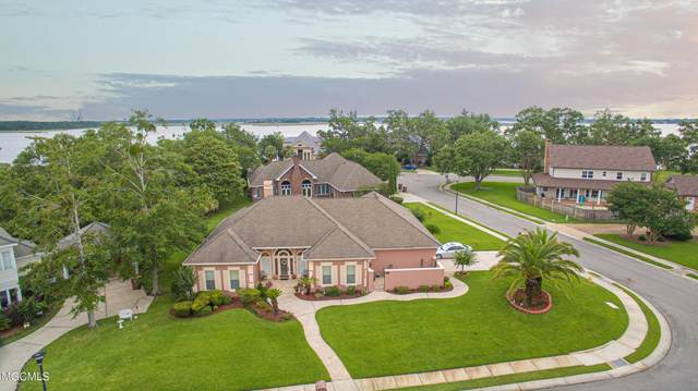 2751 Lost Channel, Biloxi, MS 39531 (MLS #376338) :: Dunbar Real Estate Inc.