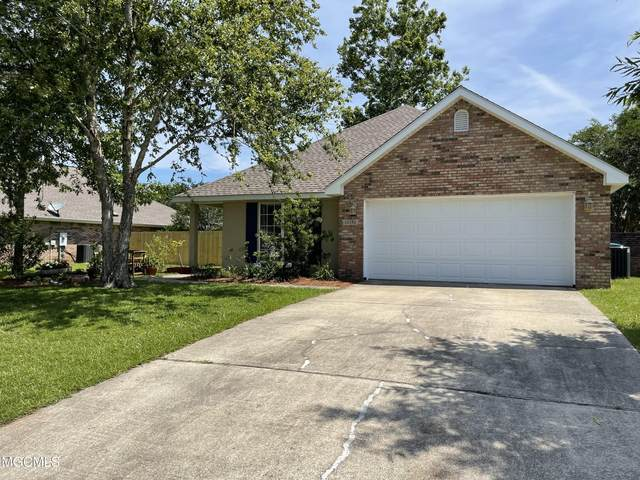 12182 Amherst Dr, Gulfport, MS 39503 (MLS #376343) :: The Sherman Group