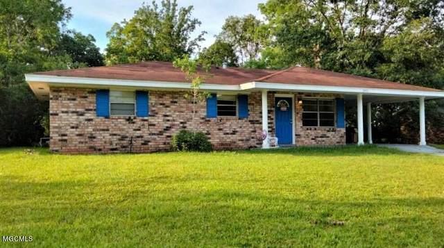 2405 Knox St, Gulfport, MS 39503 (MLS #376351) :: Biloxi Coastal Homes