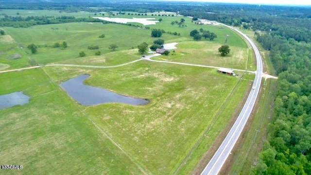5675 Ms-53, Poplarville, MS 39470 (MLS #376354) :: The Sherman Group