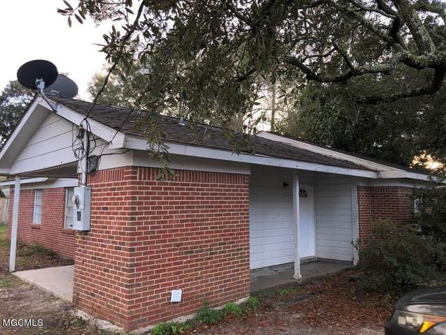 2022 South St, Gulfport, MS 39507 (MLS #376360) :: The Sherman Group
