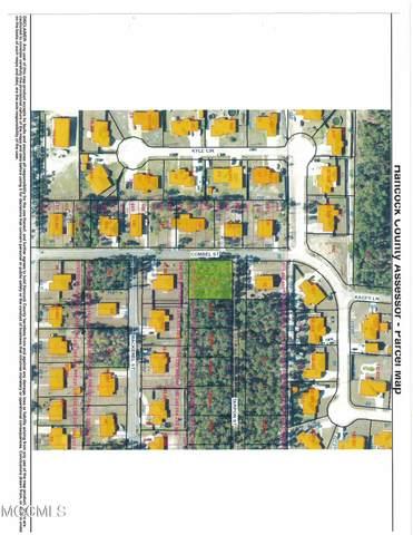 221 Tarpon St, Waveland, MS 39576 (MLS #376365) :: Biloxi Coastal Homes