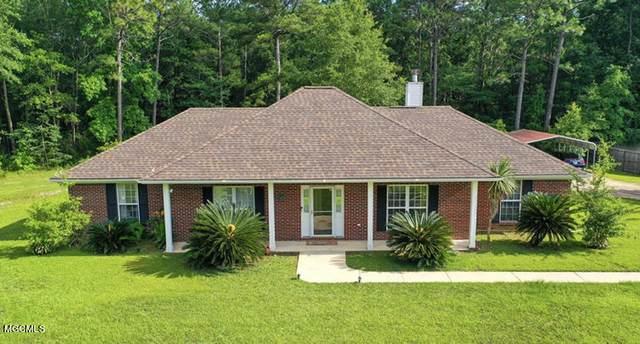 1513 E Village Pkwy, Gautier, MS 39553 (MLS #376366) :: Coastal Realty Group
