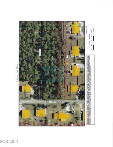 0 Tarpon, Waveland, MS 39576 (MLS #376369) :: Biloxi Coastal Homes
