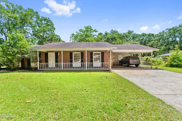 3630 Cumberland Dr, Moss Point, MS 39563 (MLS #376375) :: Coastal Realty Group